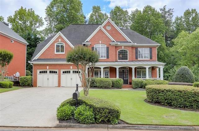3329 Cranmore Chase, Marietta, GA 30066 (MLS #6725779) :: RE/MAX Paramount Properties