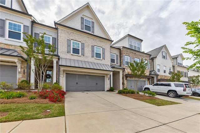 112 Calder Drive, Alpharetta, GA 30009 (MLS #6725883) :: AlpharettaZen Expert Home Advisors