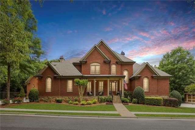 3070 Brown Point Place NE, Marietta, GA 30068 (MLS #6726008) :: North Atlanta Home Team