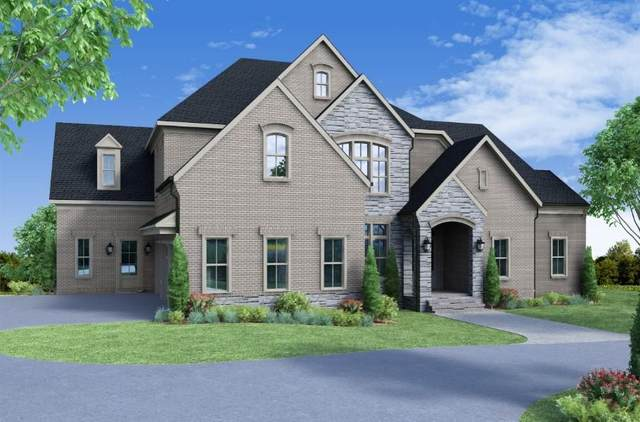 3203 Balley Forrest Drive, Milton, GA 30004 (MLS #6726068) :: North Atlanta Home Team