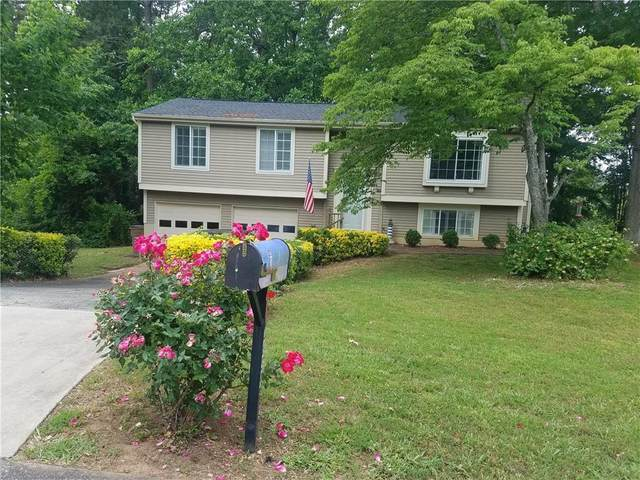 2639 Shaw Road NE, Marietta, GA 30066 (MLS #6726137) :: North Atlanta Home Team