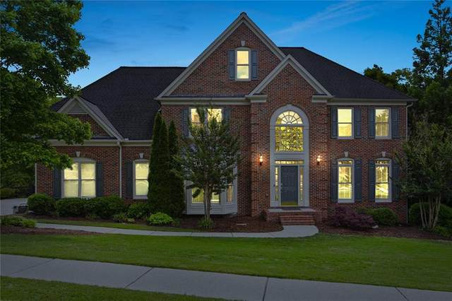 128 Gemstone Lane, Acworth, GA 30101 (MLS #6726368) :: The Butler/Swayne Team