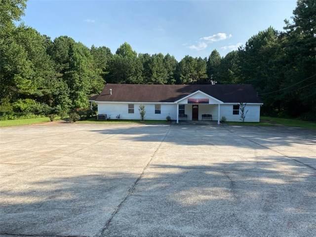 111 Burch Road, Woodstock, GA 30188 (MLS #6726423) :: North Atlanta Home Team