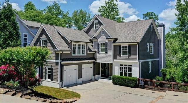 225 Kings Mill Court, Roswell, GA 30075 (MLS #6726516) :: North Atlanta Home Team
