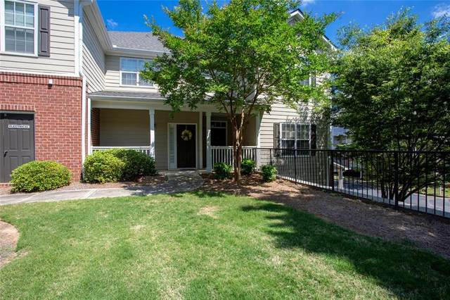 3115 Woodland Lane, Alpharetta, GA 30009 (MLS #6726571) :: RE/MAX Prestige