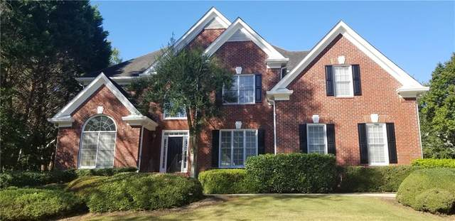 1290 Seale Drive, Alpharetta, GA 30022 (MLS #6726638) :: North Atlanta Home Team