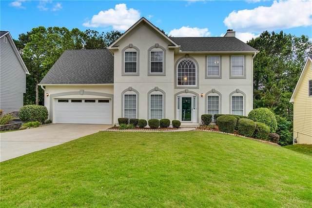5475 Taylor Road, Alpharetta, GA 30022 (MLS #6726686) :: Charlie Ballard Real Estate
