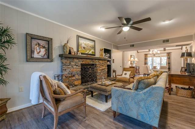 182 Sconti Ridge, Jasper, GA 30143 (MLS #6726740) :: Todd Lemoine Team