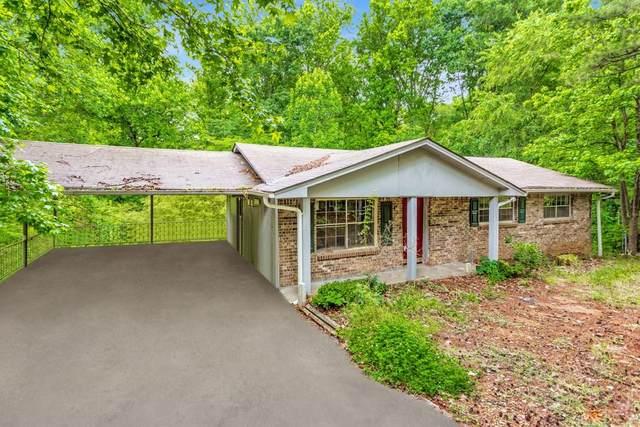 2160 Chestnut Circle, Lithia Springs, GA 30122 (MLS #6726758) :: MyKB Partners, A Real Estate Knowledge Base