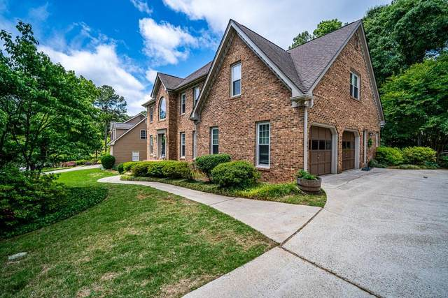 2777 Saddlebrook Way NW, Marietta, GA 30064 (MLS #6726906) :: North Atlanta Home Team