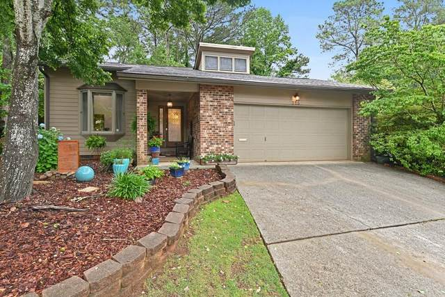 315 Southwind Circle, Roswell, GA 30076 (MLS #6727148) :: The Heyl Group at Keller Williams
