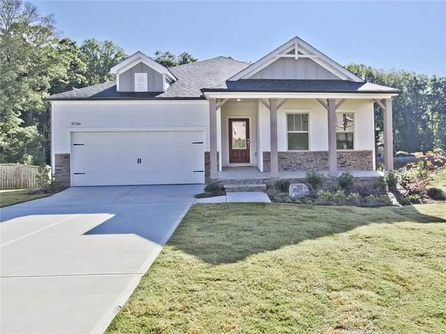 3730 Westhaven Drive, Cumming, GA 30040 (MLS #6727181) :: Tonda Booker Real Estate Sales