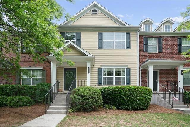 1132 Cotton Gin Drive, Woodstock, GA 30188 (MLS #6727237) :: Kennesaw Life Real Estate