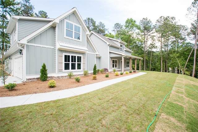181 Stonegate Trail, Carrollton, GA 30116 (MLS #6727274) :: The Butler/Swayne Team