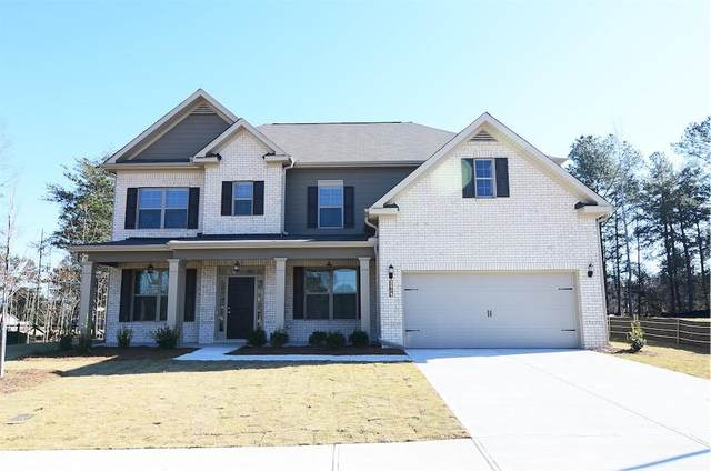 3949 Arrowfeather Court, Buford, GA 30519 (MLS #6727393) :: Charlie Ballard Real Estate