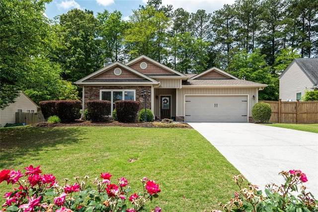 2240 Avalon Trace, Winder, GA 30680 (MLS #6727446) :: Rock River Realty