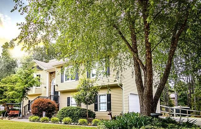 21 S Oaks Drive SE, Cartersville, GA 30121 (MLS #6727452) :: RE/MAX Prestige
