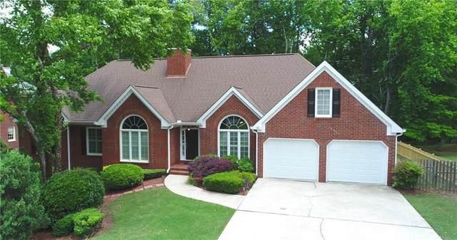5165 Cottage Farm Road, Johns Creek, GA 30022 (MLS #6727523) :: RE/MAX Prestige