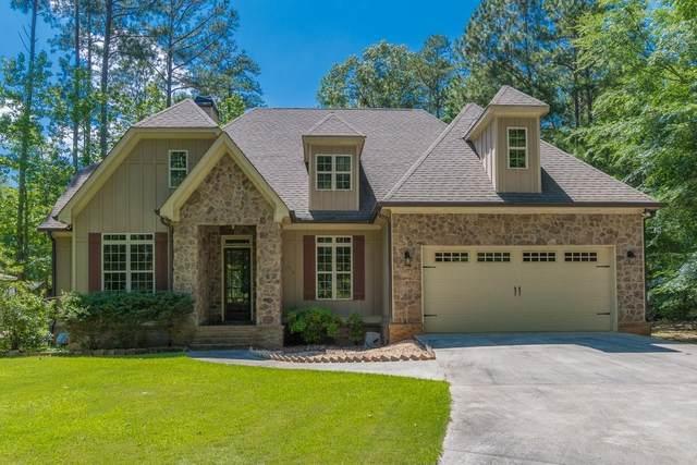 1510 Cherokee Trail, White Plains, GA 30678 (MLS #6727582) :: North Atlanta Home Team
