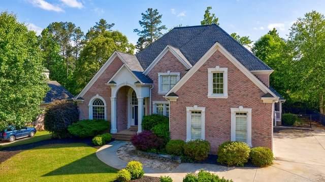 6810 Sunbriar Drive, Cumming, GA 30040 (MLS #6727715) :: North Atlanta Home Team