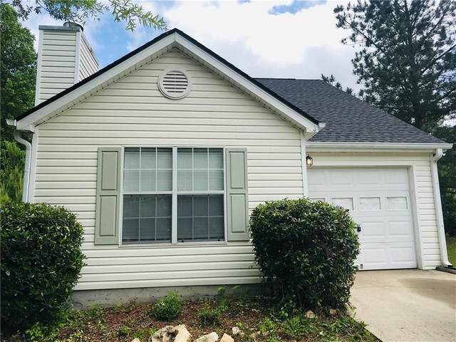 1564 Wembley Drive, Douglasville, GA 30134 (MLS #6727859) :: MyKB Partners, A Real Estate Knowledge Base