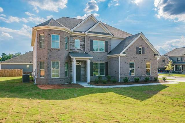 5260 Shorthorn Way, Powder Springs, GA 30127 (MLS #6727985) :: The Realty Queen & Team