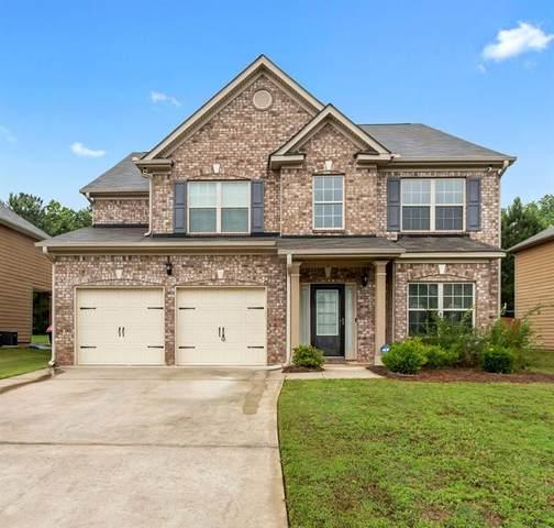 4328 Sublime Trail, Atlanta, GA 30349 (MLS #6728034) :: Good Living Real Estate