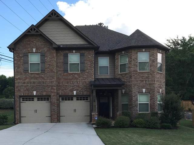 995 Mulberry Bay Drive, Dacula, GA 30019 (MLS #6728044) :: The Cowan Connection Team