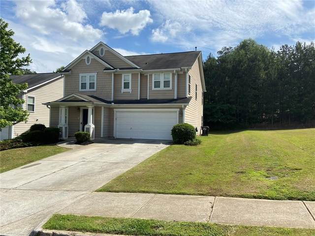 2210 Valley Creek Drive, Lithia Springs, GA 30122 (MLS #6728049) :: MyKB Partners, A Real Estate Knowledge Base