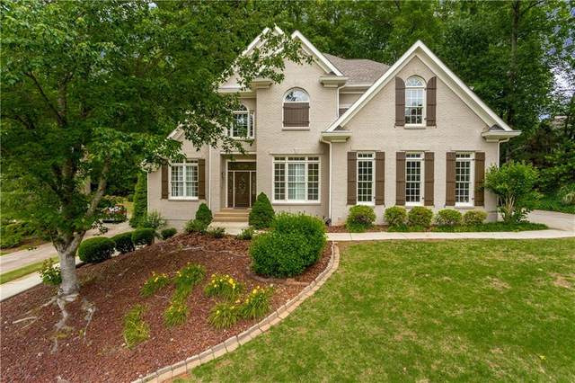3925 Honeycreek Trace, Buford, GA 30519 (MLS #6728104) :: The Heyl Group at Keller Williams