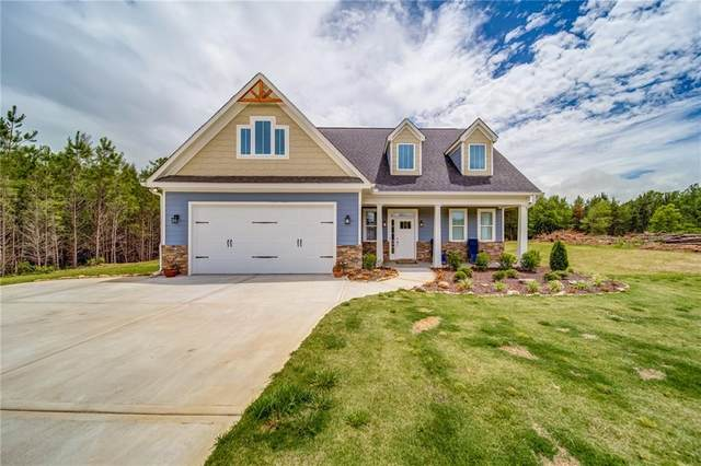 212 Stoneledge Drive, Jasper, GA 30143 (MLS #6728123) :: Todd Lemoine Team