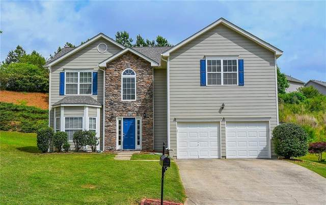 375 Sugarberry Lane, Suwanee, GA 30024 (MLS #6728125) :: RE/MAX Paramount Properties