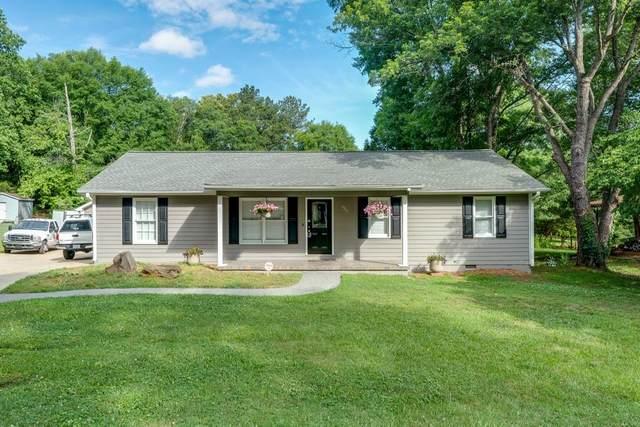 126 Linda Road SW, Euharlee, GA 30120 (MLS #6728205) :: Good Living Real Estate