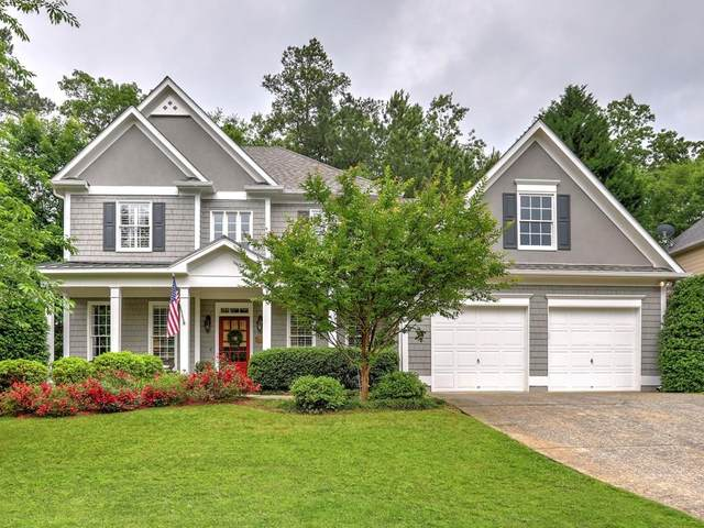 3015 Darien Park Drive, Roswell, GA 30076 (MLS #6728269) :: Kennesaw Life Real Estate