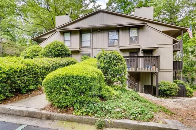 107 Cumberland Court SE, Smyrna, GA 30080 (MLS #6728353) :: Kennesaw Life Real Estate