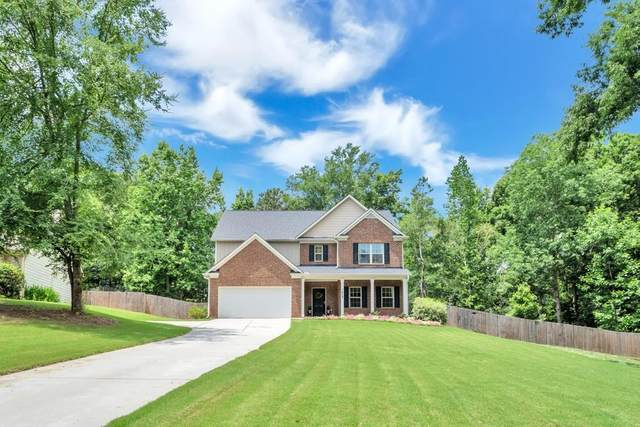 1429 Rock View Lane, Loganville, GA 30052 (MLS #6728441) :: North Atlanta Home Team