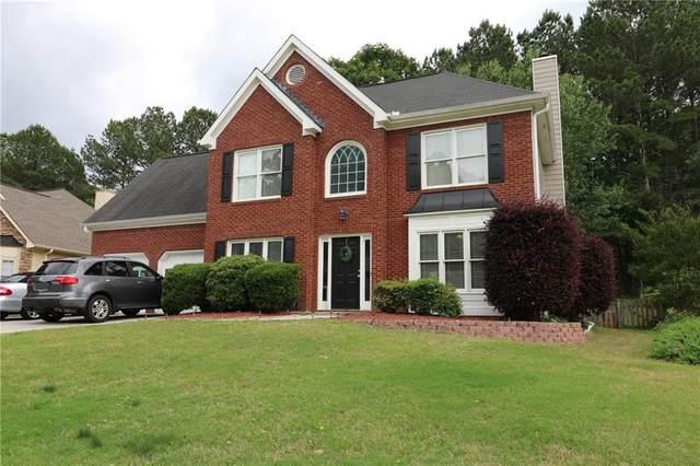 739 Teal Court, Lawrenceville, GA 30043 (MLS #6728444) :: Charlie Ballard Real Estate