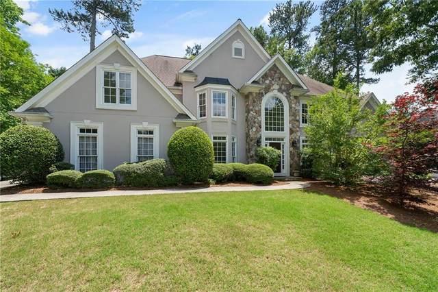 56 Gatewood Drive, Marietta, GA 30068 (MLS #6728533) :: Rock River Realty