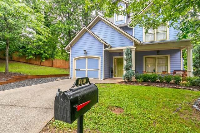 1439 Lakeview East Drive SE, Atlanta, GA 30316 (MLS #6728572) :: North Atlanta Home Team