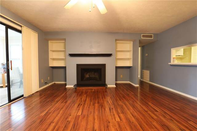 216 River Mill Circle #216, Roswell, GA 30075 (MLS #6728588) :: Kennesaw Life Real Estate