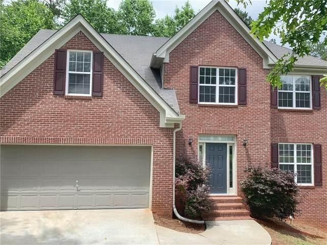 205 Landing Lane, Covington, GA 30016 (MLS #6728677) :: North Atlanta Home Team