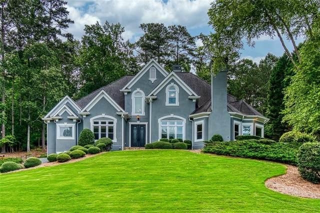 4520 River Mansions Trace, Berkeley Lake, GA 30096 (MLS #6728700) :: North Atlanta Home Team