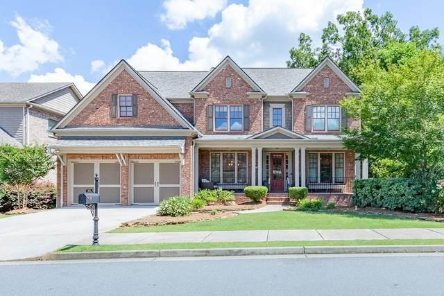 305 Findley Way, Johns Creek, GA 30097 (MLS #6728710) :: RE/MAX Prestige