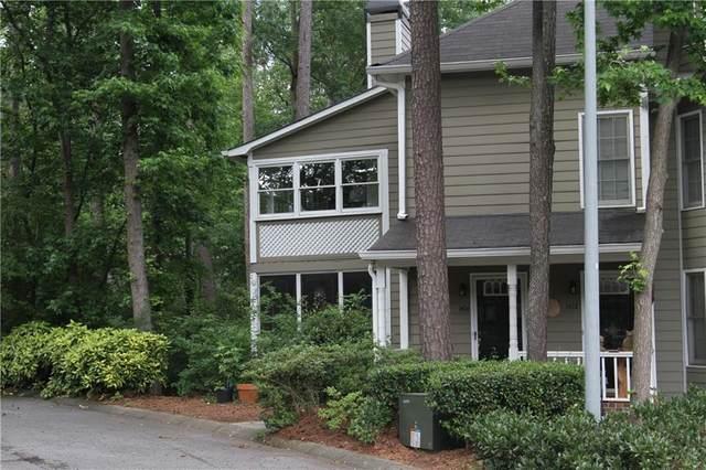 1412 Oakridge Circle, Atlanta, GA 30033 (MLS #6728713) :: The Zac Team @ RE/MAX Metro Atlanta