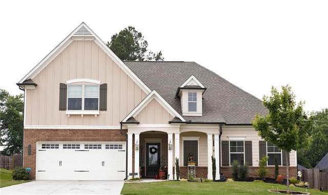 4551 SW Brayden Drive, Gainesville, GA 30504 (MLS #6728837) :: The Zac Team @ RE/MAX Metro Atlanta