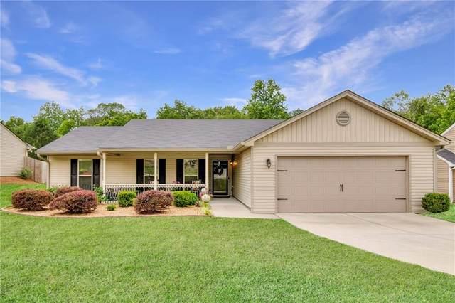 2025 Jessica Drive, Winder, GA 30680 (MLS #6728842) :: Rock River Realty