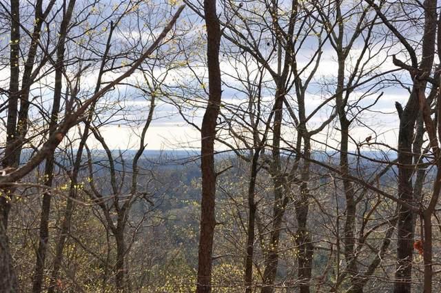 5542 Black Bear Ridge, Big Canoe, GA 30143 (MLS #6728883) :: The Hinsons - Mike Hinson & Harriet Hinson