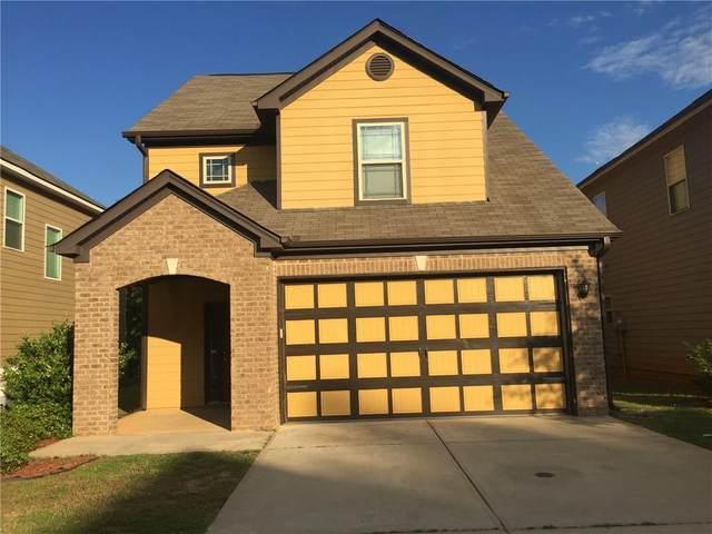 499 Kirkland Drive, Locust Grove, GA 30248 (MLS #6728975) :: North Atlanta Home Team