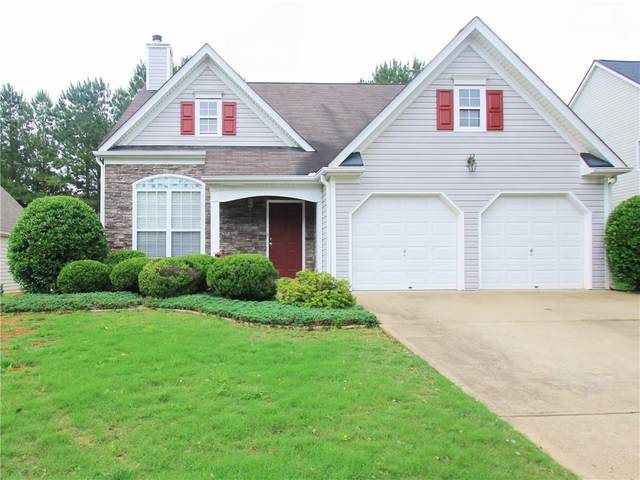 347 Weatherstone Place, Woodstock, GA 30188 (MLS #6729031) :: Kennesaw Life Real Estate