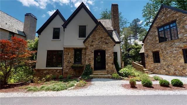 35 Swann Ridge, Chattahoochee Hills, GA 30268 (MLS #6729132) :: Charlie Ballard Real Estate